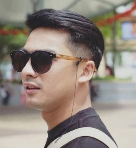 100 Model Gaya Rambut Pria Usia 15 - 35 Tahun Terbaru 2019