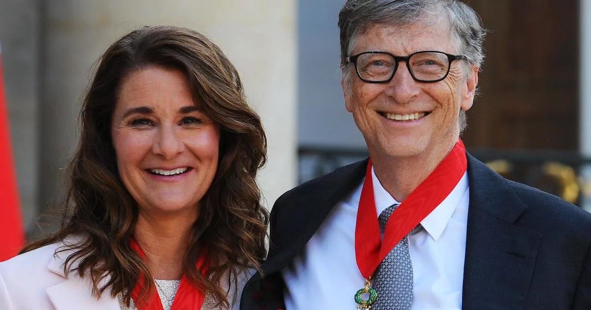 Bill And Melinda Gates To Divorce After 27 Years Of Marriage With $146 Billion At Stake