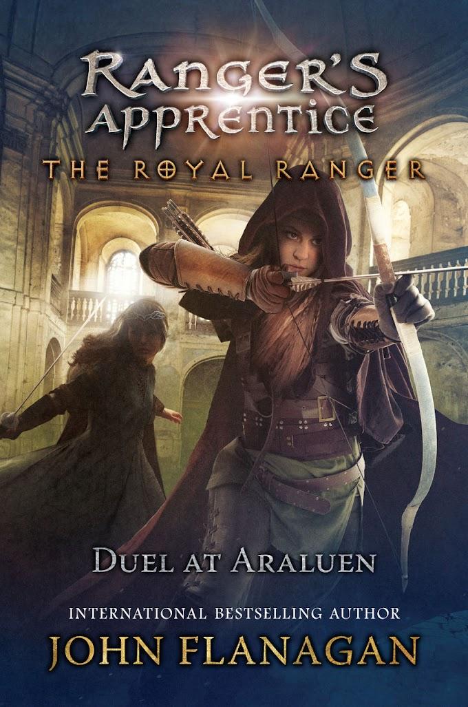 [PDF] Duel at Araluen By John Flanagan Free eBook Download