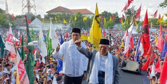 Fadli Zon Bagikan Video Orasi TGB '2019 Jokowi Kalah', TGB: Jangan Budayakan Hoax, Memalukan!