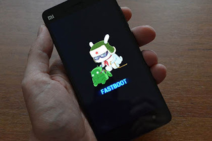 How to Flash Xiaomi ROM using Mi Flash Tools