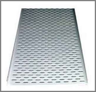 Brilltech Engineers Pvt. Ltd.: Some Features Of PVC Cable Tray