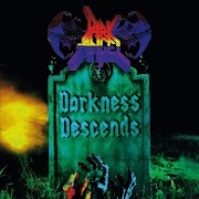 DARK ANGEL - DARKNESS DESCENDS (1986)