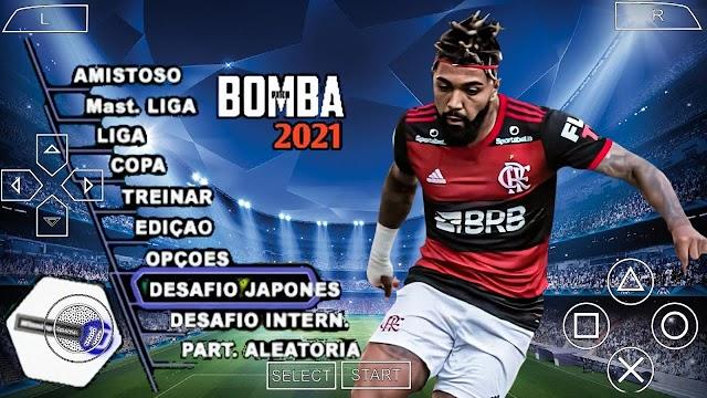 BOMBA PATCH 2021
