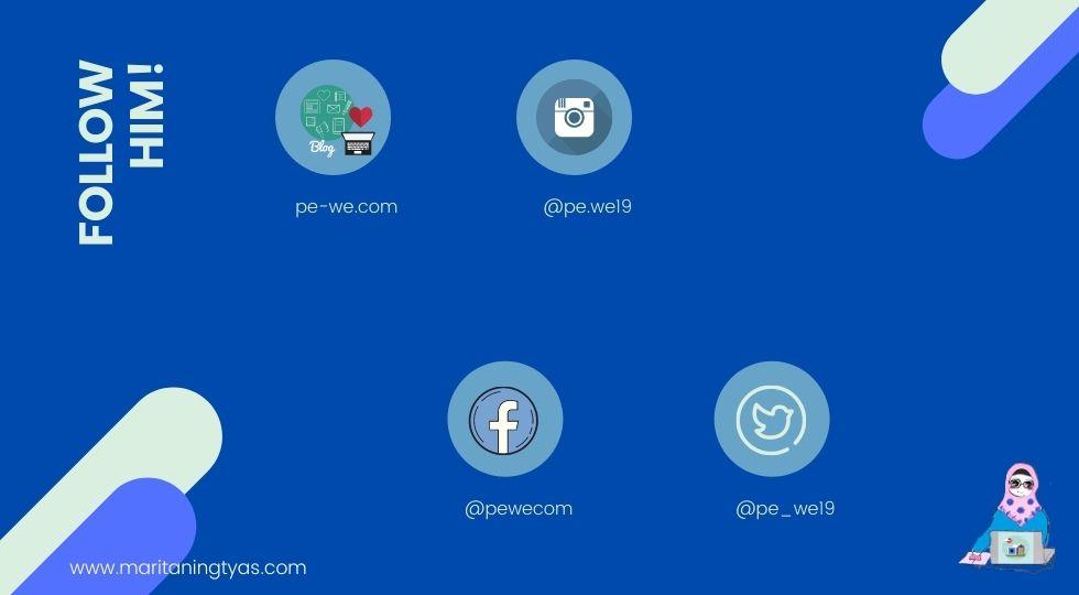 media sosial mas pewe.com