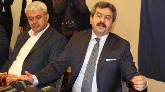 Fatih Bucak CHP'nin Siverek adayı oldu