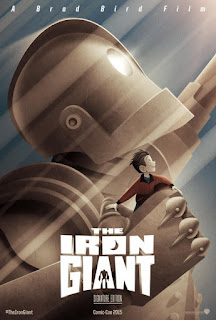 Uriasul de Fier The Iron Giant Desene Animate Online Dublate si Subtitrate in Limba Romana HD Gratis