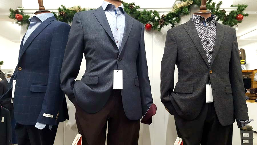 Robert Gaults, Shop Ballymoney, Mens style, mens fashion, The Style Guide Blog