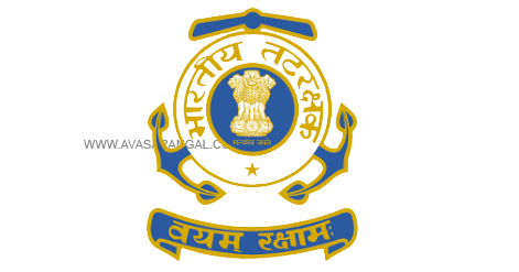 Indian Coast Guard Recruitment 2020│260 Navik posts