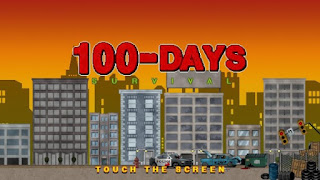 100 DAYS – Zombie Survival Apk v1.92 Mod Unlimited Money Terbaru