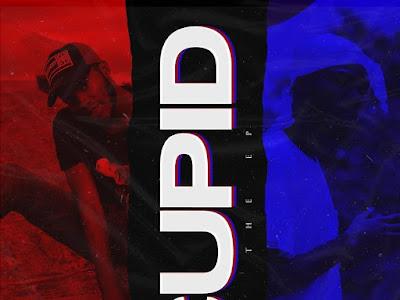 DOWNLOAD EP: Kolapoe - CUPID