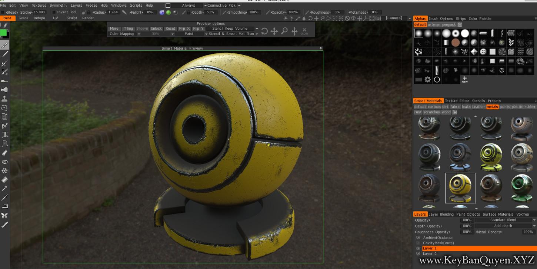 3D Coat 4.8.25 Full key Download, Phần mềm tạo mô hình 3D siêu việt