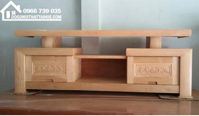 Mua kệ tivi tại Huế - Đồ gỗ nội thất tại Huế