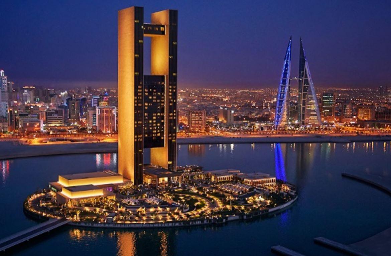 مملكة البحرين لؤلؤة الخليج العربي