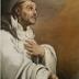 Hazards of wealth: Memorial of Saint Bernard, Abb. D., (20th August, 2019).