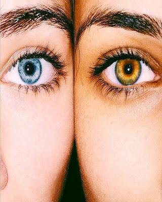 fotos tumblr de ojos amigas