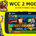 WCC-2 Mega Mod V.2.8.7.5 All Stadium & Advance Pack Unlocked | Unlimited, Coins
