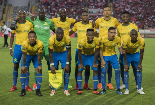 Mamelodi Sundowns have confirmed part of their pre-season