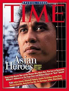 Time fals Fakta tentang keistimewaan Indonesia di mata internasional