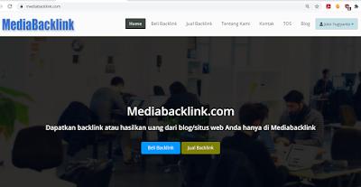 media backlink