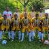 Copa Aramis Polli: Oito jogos deste final de semana sofrem alteração de campo