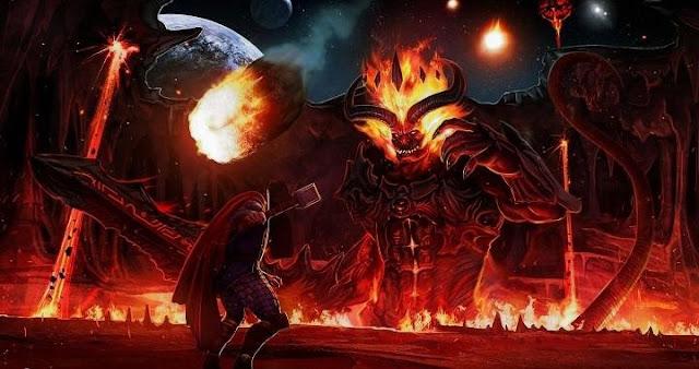 Taika Waititi habla de la trama de Thor: Ragnarok