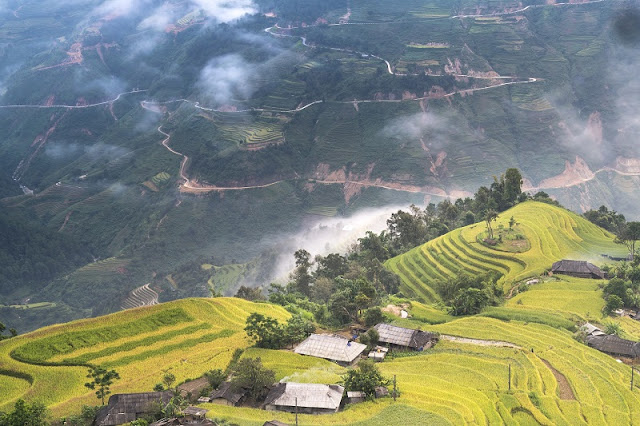 30 MUST-TRY Experiences When Traveling Ha Giang 1