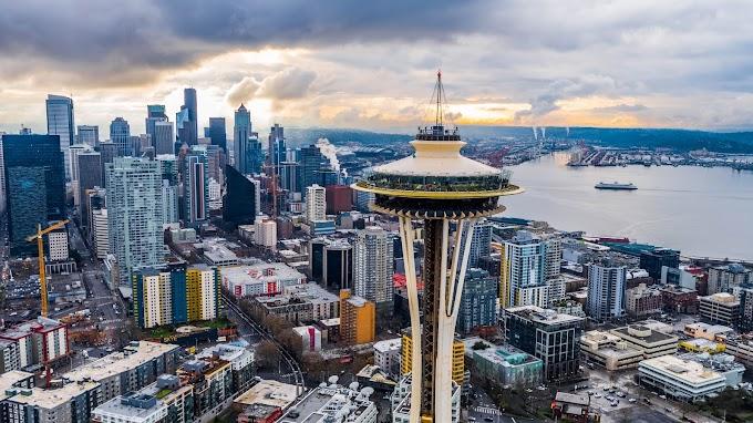 Washington Seattle