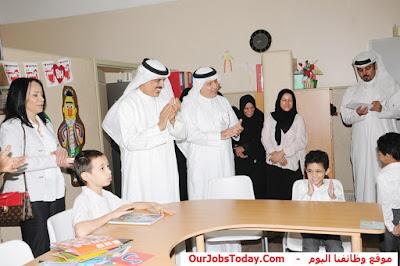 Required Teachers for Preschool in Bahrain