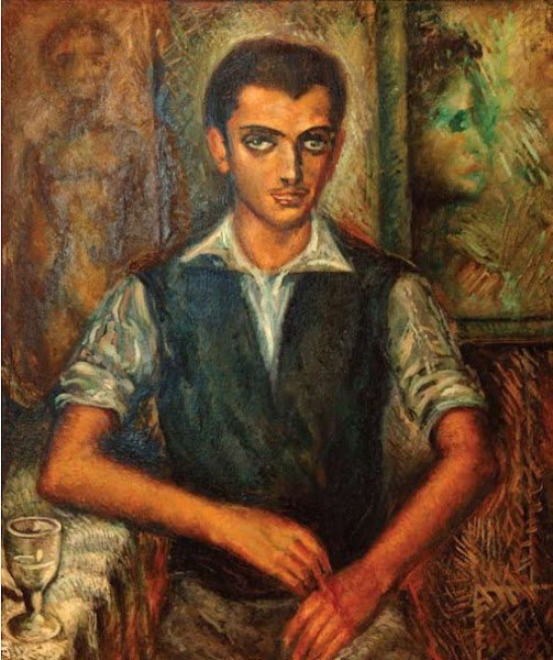 Sin titulo, 1946