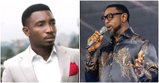 COZA: Timi Dakolo reacts to fake news about visa denial and attempt to seek asylum