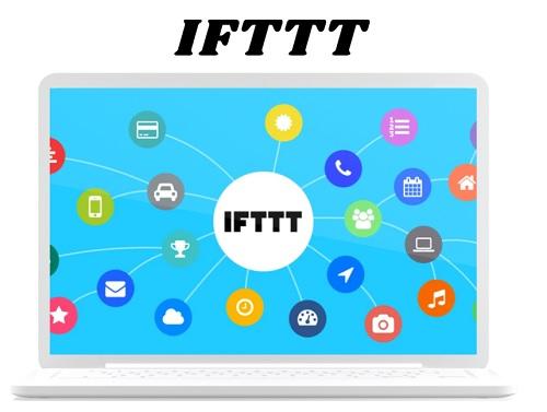 شرح موقع IFTTT كامل للكمبيوتر الجوال مع كيفية الاستخدام
