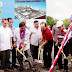 DOH Leads Groundbreaking of the P50-Million Drug Rehab Facility in La Union Under Pres. Duterte