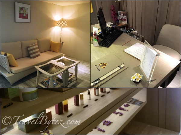 The Gaia Hotel (Beitou) Spa