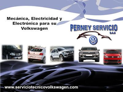 Perney Servicio SAS Servicio Tecnico Volkswagen