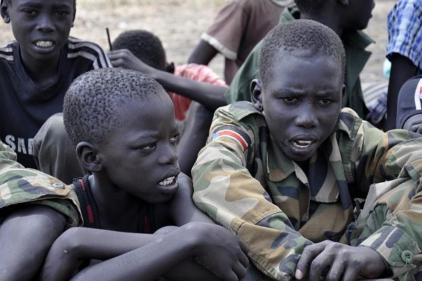 Makundi yenye silaha yawaachia watoto 200 Sudani Kusini