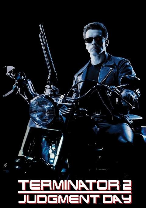 Terminator 2: Judgement Day 480p 720p BluRay Dual Audio(Hindi+ English) Full Movie