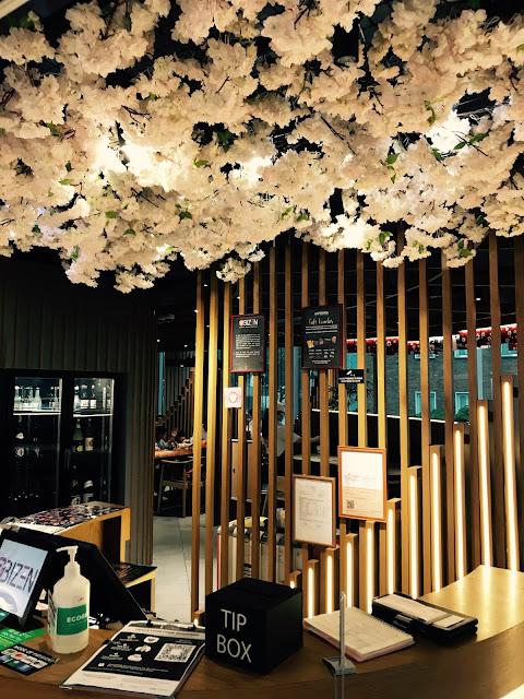 Bizen Okayama Wagyu Steakhouse, Plaza Singapura