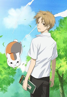 Natsume's Book of Friends 1080p Eng Sub