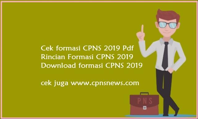 26++ Formasi cpns 2021 kabupaten ende info