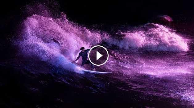 O Neill Night Surf Thriller