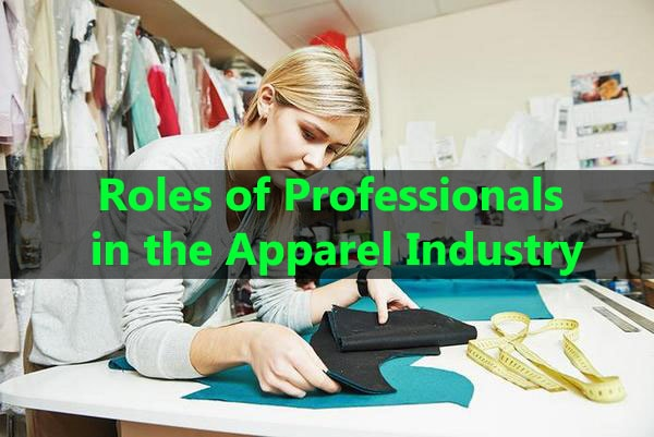 Apparel professional