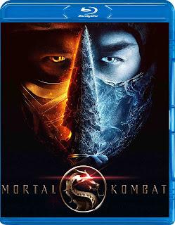 Mortal Kombat [BD25] *Con Audio Latino