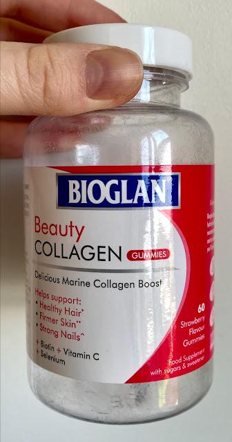 Bioglan Beauty Collagen Gummies