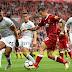 Laporan Pertandingan: Liverpool 0-0 Manchester United