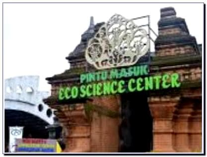 Eco Science Center  Jatim Park 2