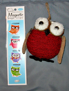 these owls are too cute!