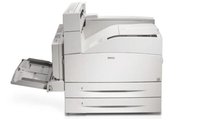 Télécharger Pilote Dell 7330dn et installer imprimante