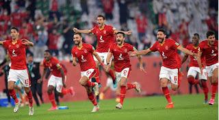 نتيجة مباراة الأهلي وبالميراس اليوم 11-02-2021 في كأس العالم للأندية