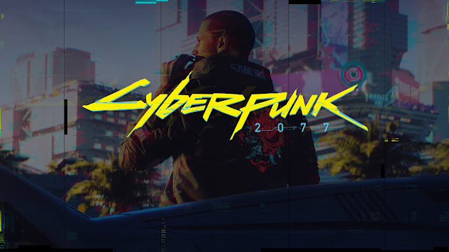 Cyberpunk 2077 — brand new trailer revealed!